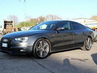 usata Audi A5 SPB 2.0 TDI 190 CV clean diesel quattro S-Line rif. 12645941