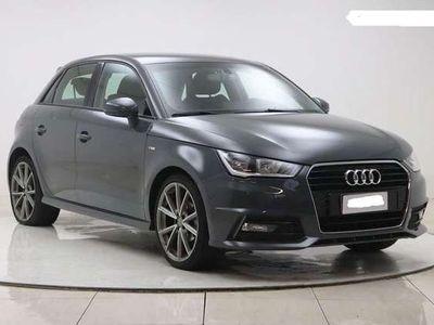 usata Audi A1 SPB 1.4 TDI S tronic Sport- OK NEOPATENTATI