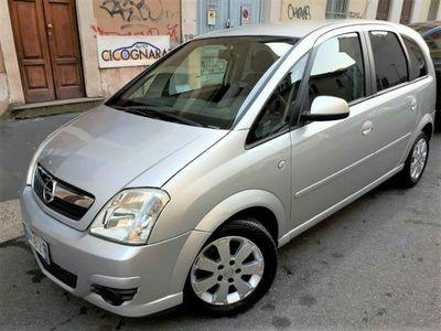 usata Opel Meriva 1.7 CDTI 101CV F.AP. Enjoy usato