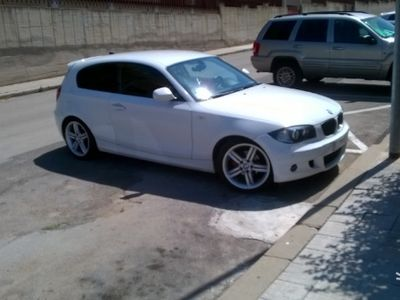usata BMW 1M serie