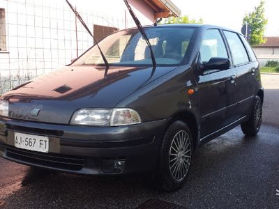 gebraucht Fiat Punto td 70 elx del 1995