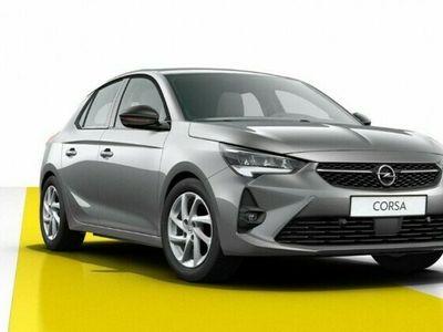 usata Opel Corsa - 1.5 diesel 100 CV GS Line