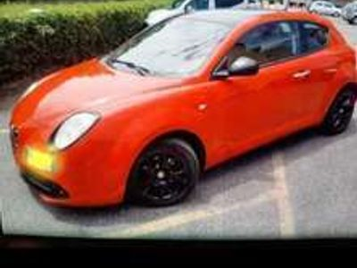 usata Alfa Romeo MiTo 1.4 78 CV Junior