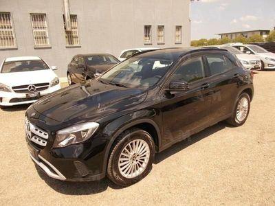 usata Mercedes GLA180 GLAd Automatic Business