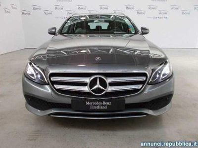 used Mercedes E200 SW d Business Sport auto