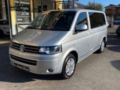 usata VW T5 2.0 BITDI 180 CV DSG 4M BUSINESS - I.E. 100%