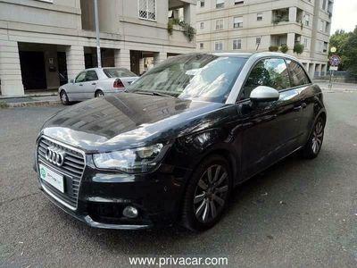 usata Audi A1 I 1.2 tfsi Ambition
