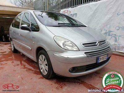 usata Citroën Xsara 1.6 16V Seduction Bi Energy G Marano di Napoli