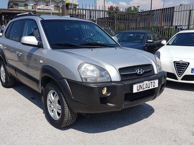 used Hyundai Tucson 1ª serie - 2006