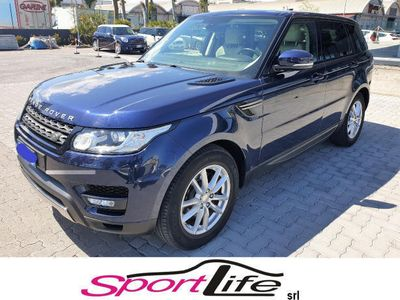 usado Land Rover Range Rover Sport 3.0 TDV6 SE