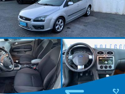 brugt Ford Focus 1.6 Ti-VCT (115CV) S.W.