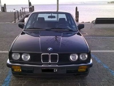 usata BMW 316