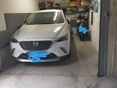 usata Mazda CX-3 1.5D Exceed 2WD