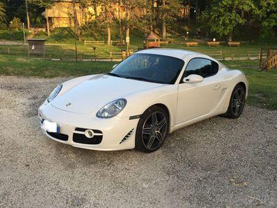usata Porsche Cayman - 2008