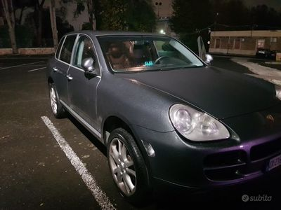 usata Porsche Cayenne Cayenne 3.2 V6 cat