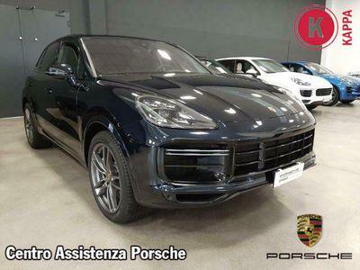 usata Porsche Cayenne Turbo 4.0 V8 *8.400 km*