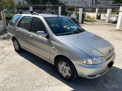 gebraucht Fiat Palio 1700 Diesel station wagon