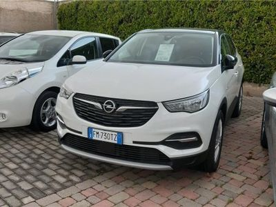 gebraucht Opel Grandland X 1.6 diesel Ecotec Start&Stop aut. Innovation rif. 11156201