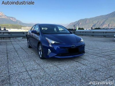 brugt Toyota Prius 1.8 Style