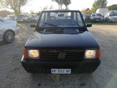 usata Fiat 1100 i.e. cat 4x4