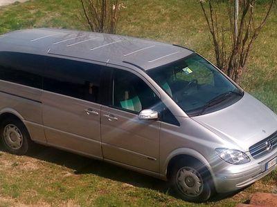 usata Mercedes Viano 2.2 CDI Ambiente