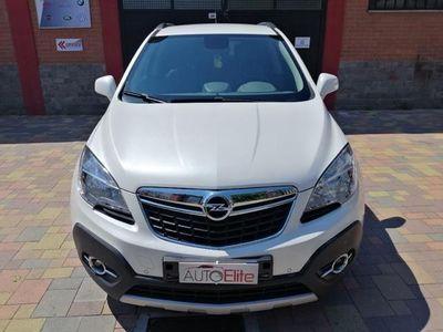 käytetty Opel Mokka Mokka1.7 CDTI Ecotec 130CV 4x2 Start