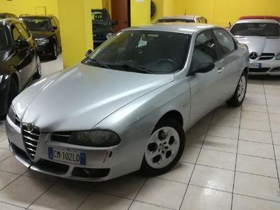 gebraucht Alfa Romeo 156 1.9Jtd Restyling Clima-Cerchi lega-