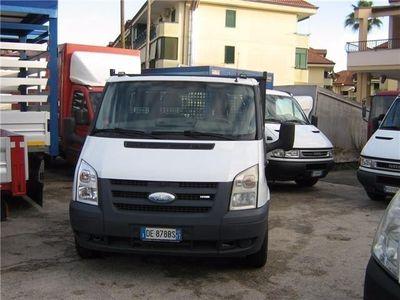 usata Ford Transit 300M 2.2 Tdci/140 Pm Cabinato Usato