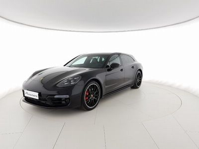 usata Porsche Panamera GTS Sport Turismo