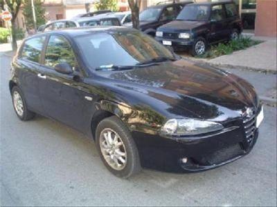 usata Alfa Romeo 147 1.9 JTD 5Pt Progression