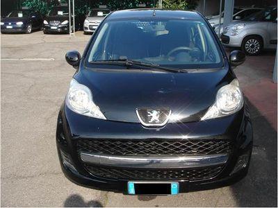 usata Peugeot 107 1.0 68CV 5p. Sweet Years 2Tronic- Automatica-