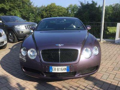 usata Bentley Continental GT ContinentalMUlliner