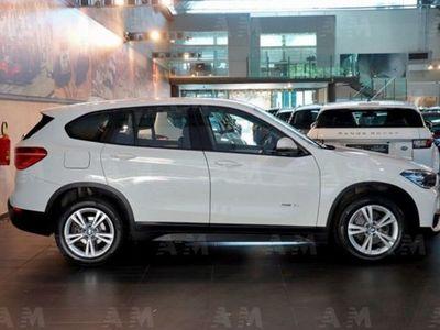 brugt BMW X1 sDrive18d rif. 11699649
