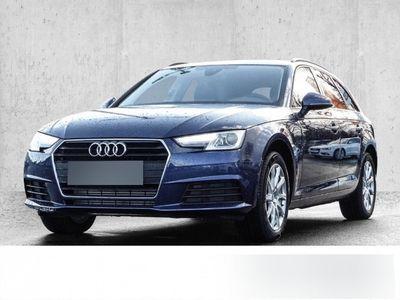 usata Audi A4 Avant 2.0 Tfsi G-tron Xenon Alu Pdc Shz