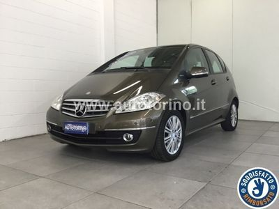 used Mercedes A160 CLASSE ABE Style