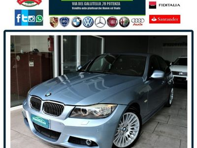 used BMW 330 d cat MSport