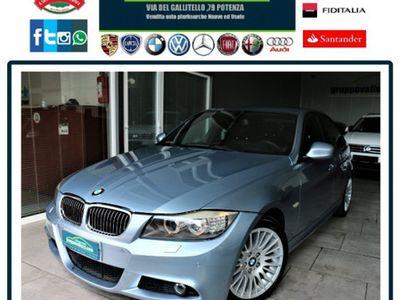usata BMW 330 d cat MSport