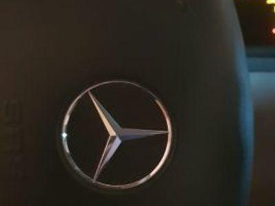 używany Mercedes C200 CDI cat S.W. Elegance