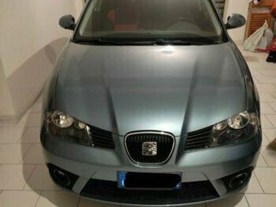 usata Seat Ibiza sport 1.9 TDI 101 CV 2006