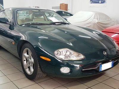 usata Jaguar XK8 4.0 Coupé - PERFETTE CONDIZIONI