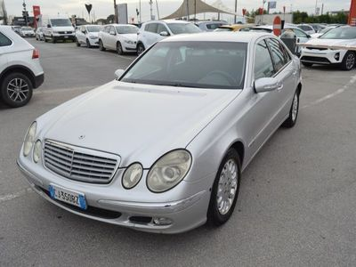 usata Mercedes E270 cdi Elegance