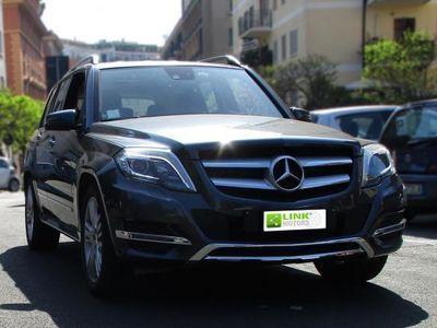 usata Mercedes GLK220 ClasseCdi 2wd Blueefficiency Premium Usato