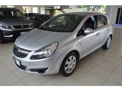 usata Opel Corsa 1.2 5 porte Club