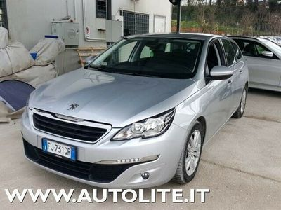 usata Peugeot 308 BlueHDi 120 S&S SW Business