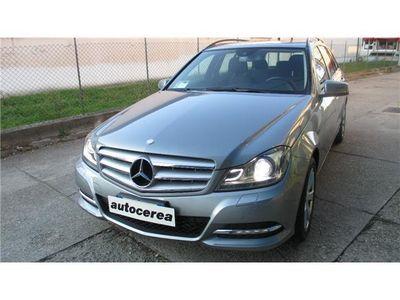 usata Mercedes C200 SW EXECUTIVE - CAMBIO A. - NAVI - KM 57.000