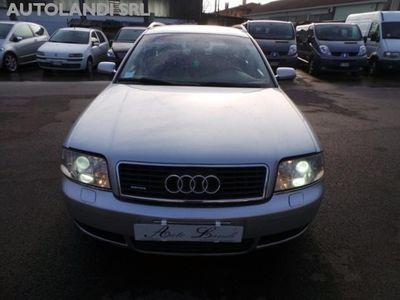 usata Audi A6 2ª serie