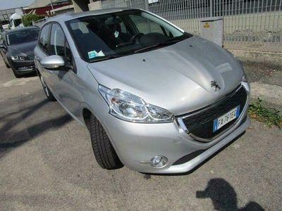 usata Peugeot 208 1.4 8V HDi 68CV 5p. Access