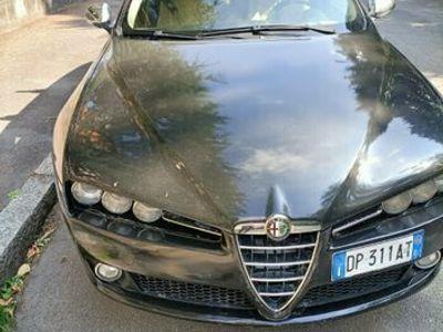 usata Alfa Romeo 159 1.9 JTDm 150CV Sportwagon Progression