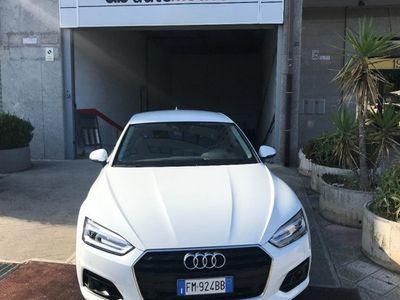 usata Audi A5 Sportback 2.0 TDI ultra S tronic
