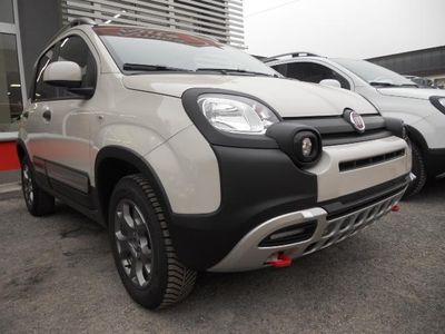 usata Fiat Panda Cross Panda 1.3 MJT 95 CV S&S 4x4